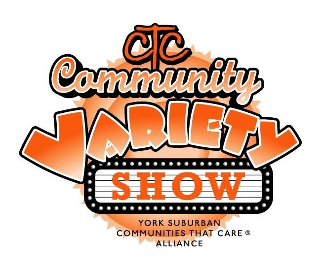 CTC Variety Show logo