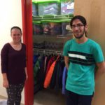 """""""Giving Tree"""" and New Impact Closet Provide a Lending Hand"""