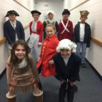 History Comes Alive at Indian Rock Elementary