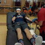 NHS Sponsors Successful Blood Drive