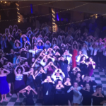 Student Council Hosts First Snowcoming Dance