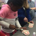Byrnes Health Education Center Visits Valley View Elementary