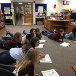 Staff Engages in Professional Development