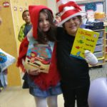 Seussical Week 2017 at Yorkshire Elementary