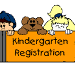 York Suburban Kindergarten Registration