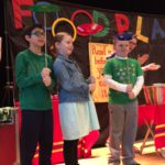 FOODPLAY Provides Food for Thought