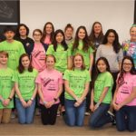 YSHS Students Excel at Science Olympiad