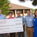 YSEF's 2017 Celebration of Excellence Raises Over $32,000 for YS Students