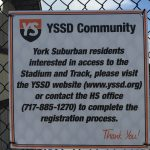 NEW Stadium/Track Guidelines for Facility Usage to Begin July 31