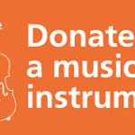 Instrument Donations Needed