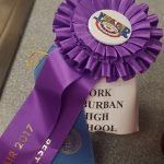 2017 York Fair Winners