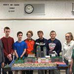 Students Build into the Future