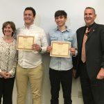 New Pre-Apprenticeship Program for County Seniors