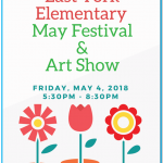 East York Elementary May Festival and Art Show