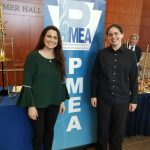 PMEA District 7 Performers
