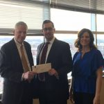 York Traditions Bank Supports YSEF