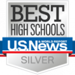 YSHS Earns Medal in 2018 U.S. News and World Report Best High School Rankings