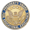Presidential Achievement Awards for Elementary Students