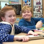 Building a Community at East York Elementary