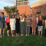 Sportsmanship Leads to Scholarships for Girls Basketball Seniors