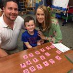 Yorkshire Hosts  Kindergarten Countdown