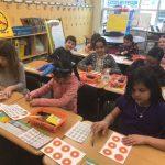 Junior Achievement Prepares Students at Yorkshire Elementary