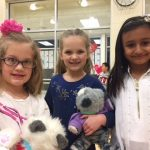 Yorkshire Elementary Family Dance Helps Local Community