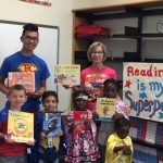 Summer Library Programs