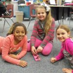 Indian Rock Elementary's Magnetic Attraction