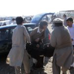 Deadly Bombing in Pakistan