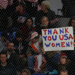 Womens' NHL protests pay discrepancy