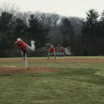 Baseball boys make waves in new division