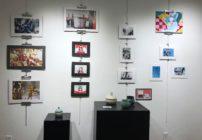 Senior class hosts 5th annual senior art show